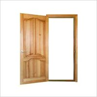 Door With Frame