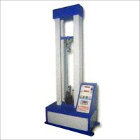 SINGLE THREAD STRENGTH TESTER