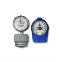 SHORE HARDNESS TESTER