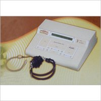 DIGITAL CLINICAL DIAGNOSTIC AUDIO METER