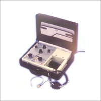 CLINICAL DIAGNOSTIC AUDIO METER