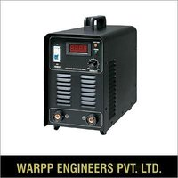 Inverter Based Arc Welding Machinery