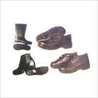 Foot Protection Safety Shoes