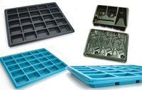 Thermoforming Blister Packing Tray