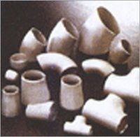 Aluminium Pipe Fittings