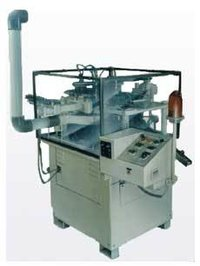 Cap- Coating Machine