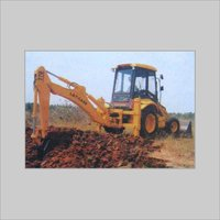 LOADER BACKHOE