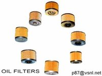 Oil Filter
