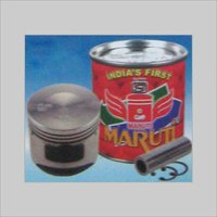 HERO HONDA PISTON