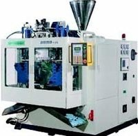 Blow Moulding Machine