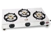 Three Burner Stoves