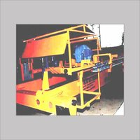 Flame Proof EOT Crane