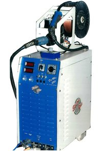 MIG / CO2 WELDING MACHINE