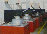 FLUIDIZED BED FURNACES