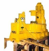 Planetary Spur Gear Reducer