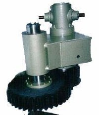 Bevel Planetary Spur Gear Reducer