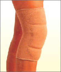 Knee Cap Tubular Elastic/Neoprene