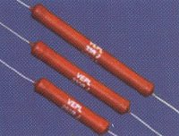 Wirewound Resistors