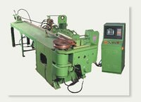 HYDRAULIC CNC PIPE BENDING MACHINES