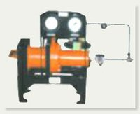 HYDRAULIC INTENSIFIERS
