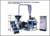 FULLY AUTOMATIC PULVERIZER