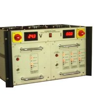 Linear Regulated Power Supplies