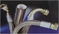 Ss Braided Hoses