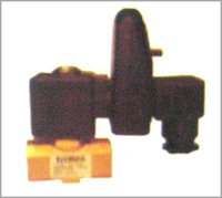 Auto Drain Valve