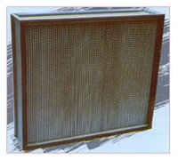 Air Panel Filter