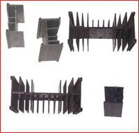 Sheet Metal Heat Sink