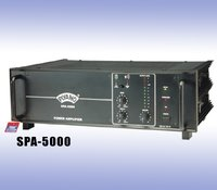 Super Power Pa Amplifiers