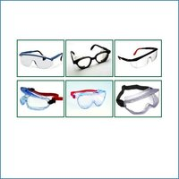Eye Safety Equipment