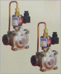 TWO WAY DIAPHRAGM TYPE SOLENOID VALVE