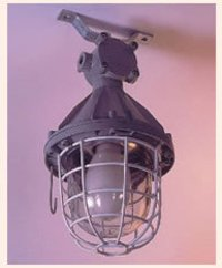 Weather Proof Well Glass Light Fixtures