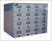 CATALOGUE CABINET