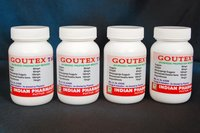 Goutex Tablets