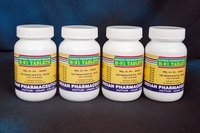 H-91 Tablets