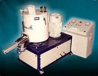 HIGH SPEED HEATER MIXERS