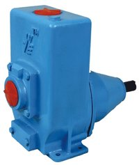 Self Priming Non Clog Pump
