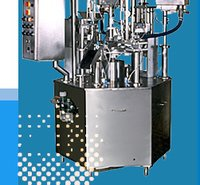 Ice-Cream Cup/Cone Filling Machine