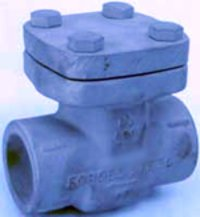 Lift Up Type Check Valves