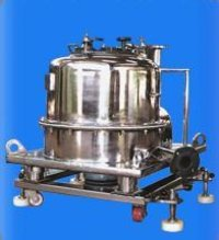 Trolley Mounted Centrifuge