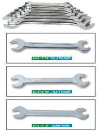OPEN JAW SPANNERS