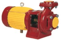 Centrifugal Monoblock Three Phase Pump