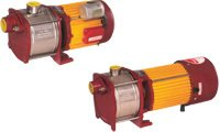 Centrifugal Shallow Well Pump