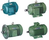 A.C Induction Motors