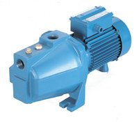 Centrifugal Jet Self Priming Pumps