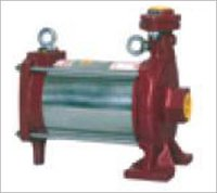Single Phase Centrifugal Open Well Pump