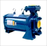 Three Phase Centrifugal Open Well Pump
