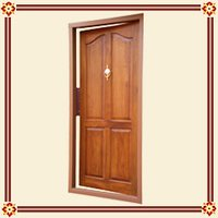 STEEL WOOD DOORS